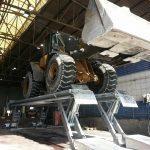 נמל אשדוד – 5 מרימי 30 טון SKY לשטיפה