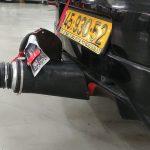 מערכת שאיבת גזים KORA במוסך קרסו